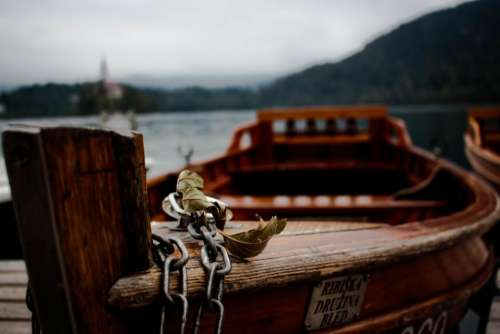 wood wooden boat water transportation