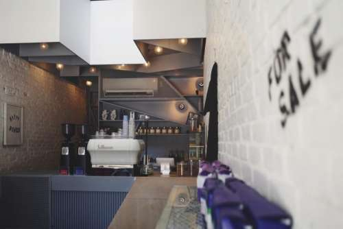coffeehouse bar shop cafe espresso