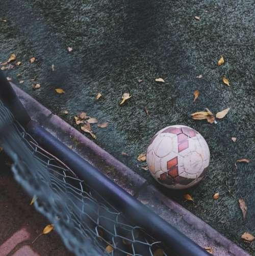 ball sport hobby football game