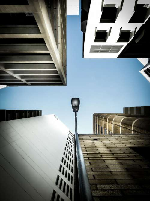 symmetry buildings architecture structure infrastructure