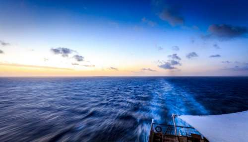 nature water ocean sea waves
