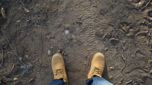 footwear shoes ground travel hiking