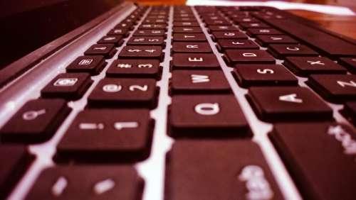 keyboard computer technology business
