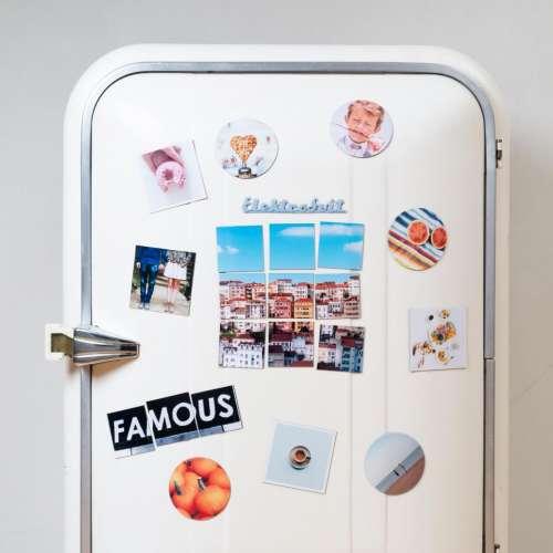 door art design stickers white