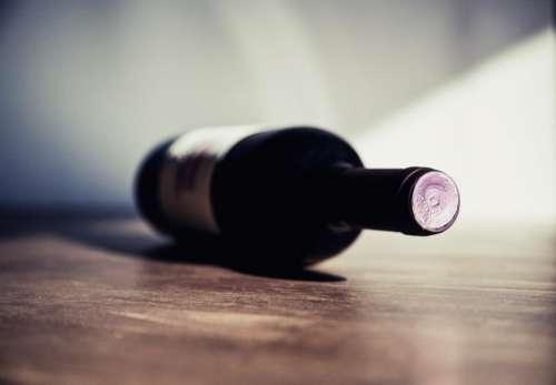 bottle beverage drink wine bar