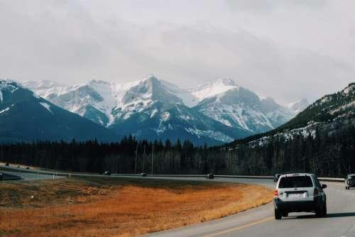 car vehicle travel road trip