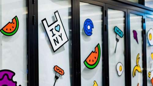 stickers kitchen cabinet art furniture