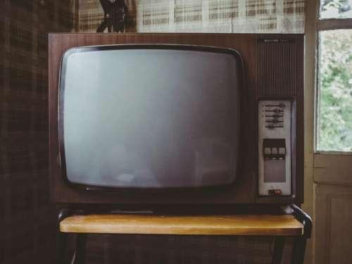 tv television vintage oldschool retro