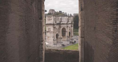 architecture building infrastructure landmark arch