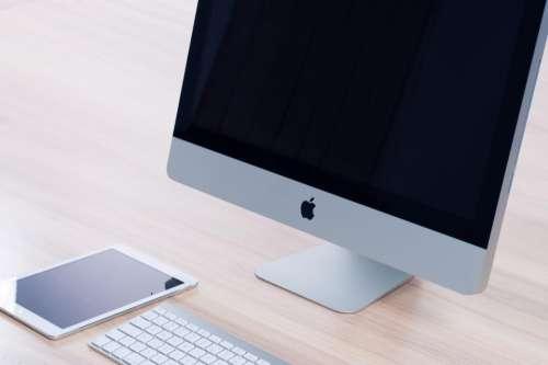 mac desktop computer tablet ipad