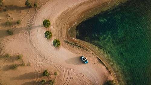 drone aerial car mini travel
