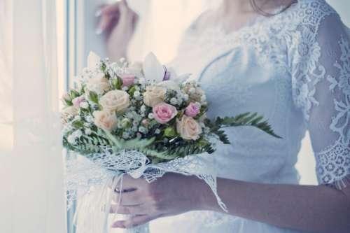 people woman bride wedding marriage