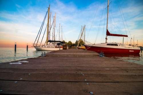still items things yachts boats
