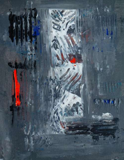 abstract art paint acrylic oil