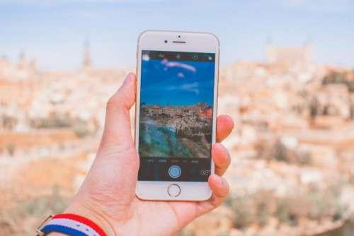 phone iphone smartphone digital camera
