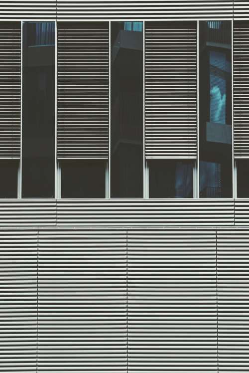 buildings structure architecture design modern