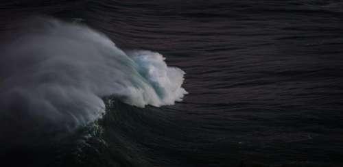 nature water ocean sea wave