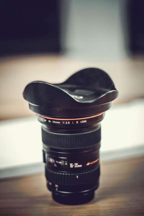camera lens black photography blur
