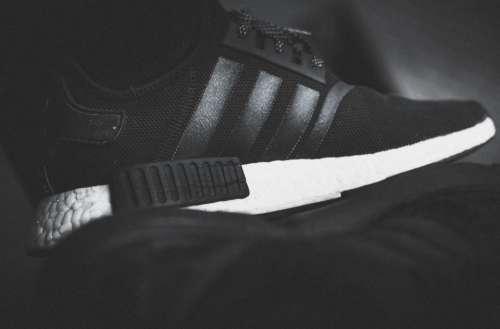 adidas nmd fashion shoes sole