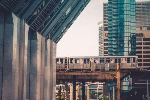 architecture building infrastructure train railway