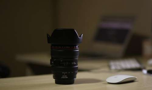 canon lens camera photography blur