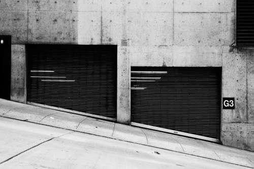 street road sidewalk concrete city