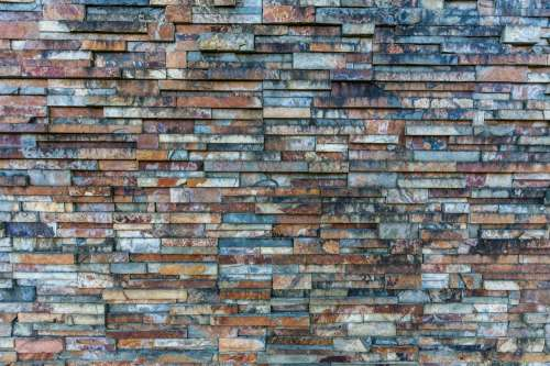 Decorative Brickwork Photo