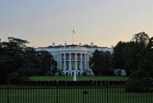 Washington D.C. government usa America American