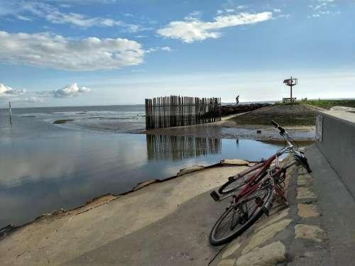Evasion bike port harbour #harbor