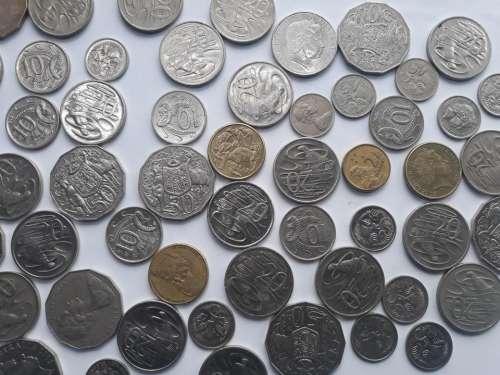 Money australia coin sydney nsw bank