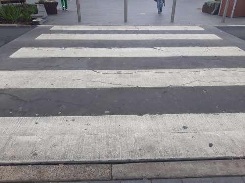 Zebra crossing pedestrian crossing street  #book-driving-lesson-with-our-driving-school-in-australia-carlearner-https-www-carlearner-com