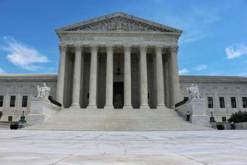 landmark history historical government america