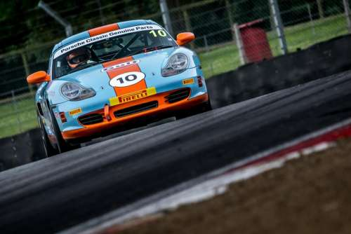 racing car Porsche racing cars motorsport