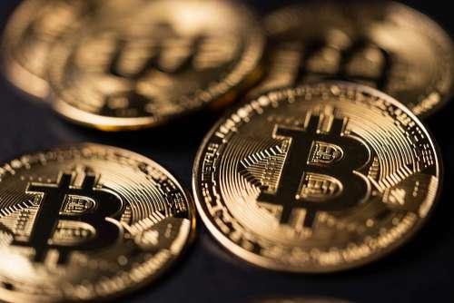 Bitcoin Free Photo