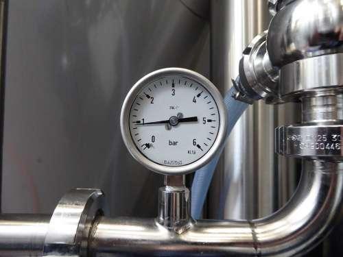 Ad Pressure Bar Industry