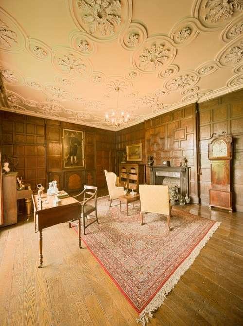 Astley Hall Astley Hall Halls Mansion House Home
