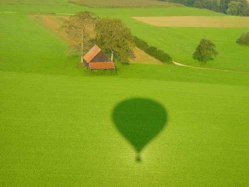 Balloon Ballooning Freedom Sky Balloon Envelope