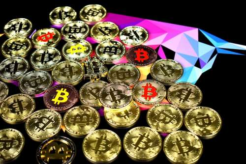 Bitcoin Pile Plenty Of Bitcoin Bitcoin Btc