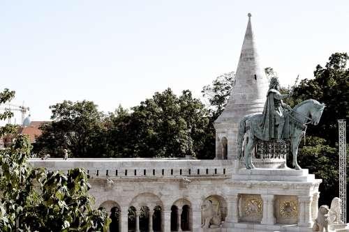 Budapest Ungarn Hungary Travel Architecture