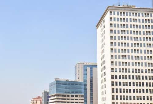 Buildings Architecture City Urban Skyscraper