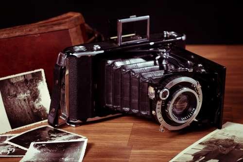 Camera Old Photography Photo Camera Photograph