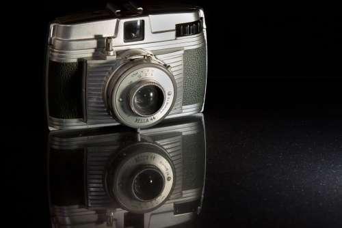 Camera Retro Antique Photography Photo Vintage