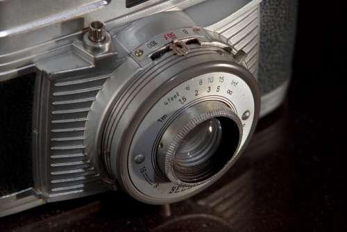 Camera Analog Film Cinema Photography Photo Media