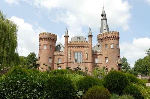 Castle Lock Museum Addition To Bedburg-Hau Germany