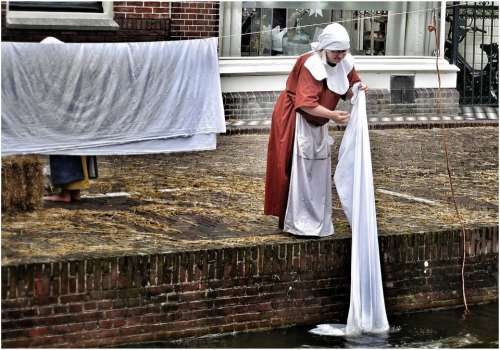 Cheesetown Dutch Holland Fest History Medieval