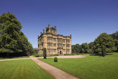 Downton Abbey Downton Abbey House Mansion Hall
