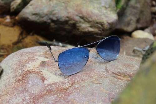 Eyeglass Stone Nature