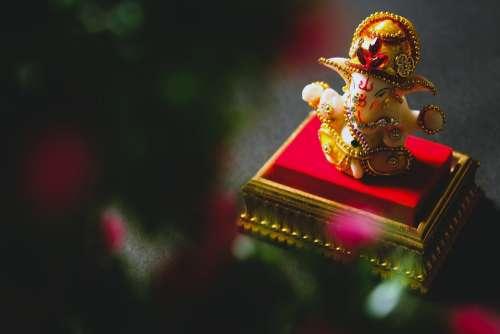 Festival Of India Ganesh Ganesha God India