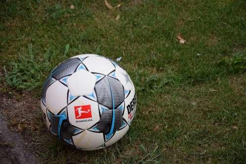 Football Derby Star Cup Game Ball Field Sport
