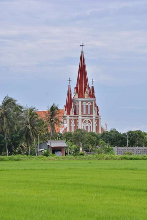 Home Worship Cell Related Check Vinh